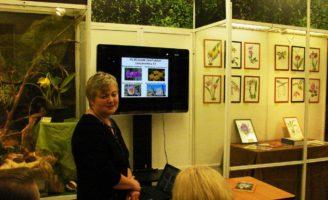Презентация книги Г.Л. Коломейцевой «Орхидеи и особенности их выращивания»