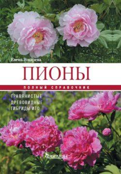 Пионы: травянистые, древовидные, гибриды ИТО: Полный справочник