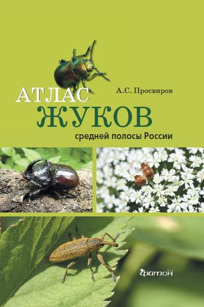 Атлас жуков